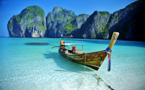 A Dummy's Guide to South East Asia's Most Iconic Beaches